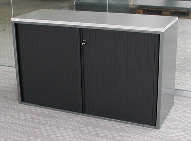 m ahrend sideboard aktenschrank b ro schrank 2 oh a2 ebay. Black Bedroom Furniture Sets. Home Design Ideas